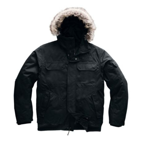 The North Face® Gotham III Jacket - TNF Black