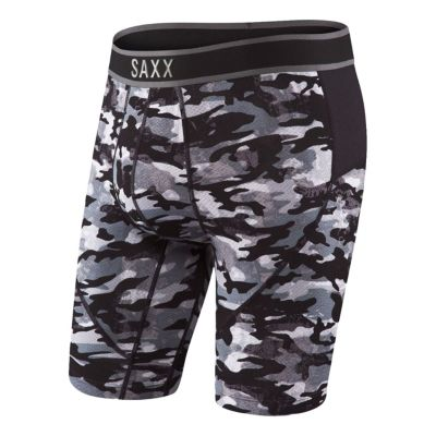 TSaxx Kinetic Long Leg Boxer