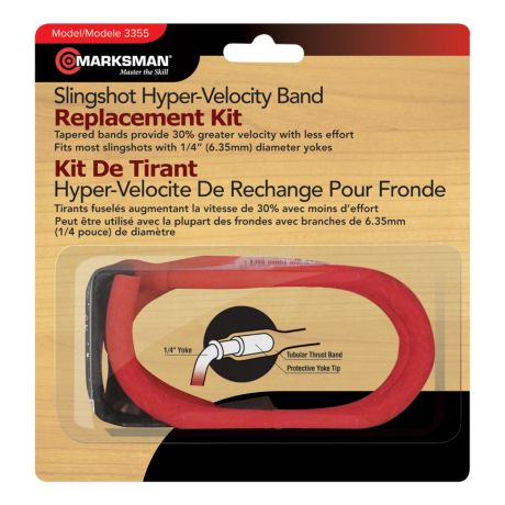 Marksman Tapered Band Replacement Kit