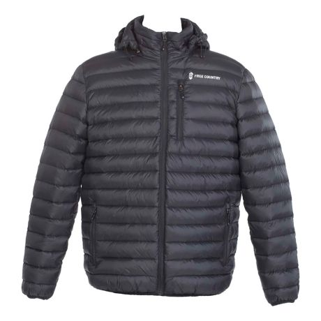 fed3dee43 Free Country® Men's Lightweight Packable Down Jacket