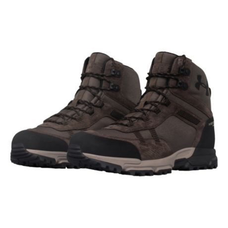 Under Armour Men's Post Canyon Mid Waterproof