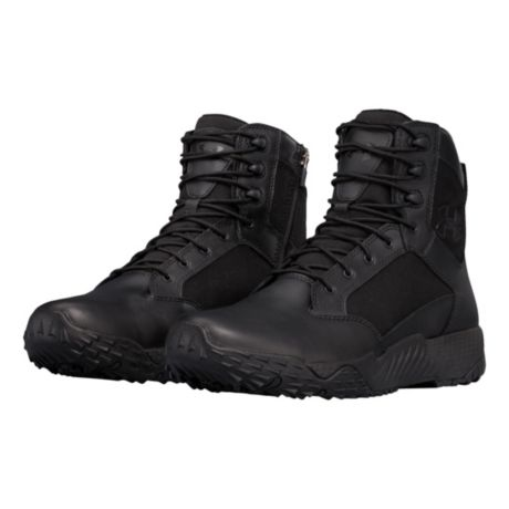 aab5fa51 Under Armour® Stellar Tactical Side-Zip Boot | Cabela's Canada