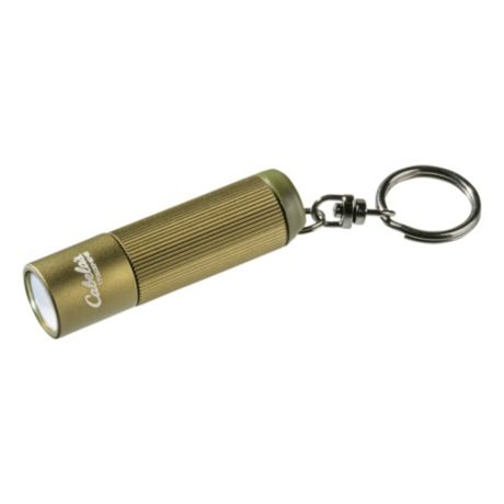 Cabela's Key-Chain Light - Green