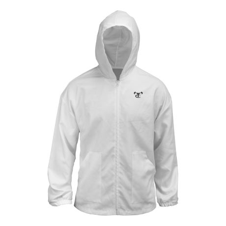 TrueTimber® Men's Lightweight Coverup Parka - White