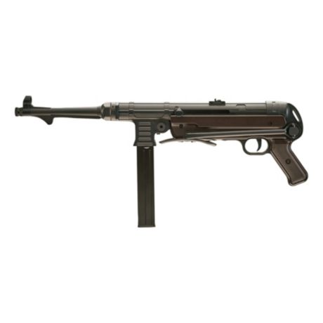 MP40 Repeater Air Rifle