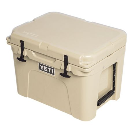 YETI® Tundra® 35 Cooler - Tan