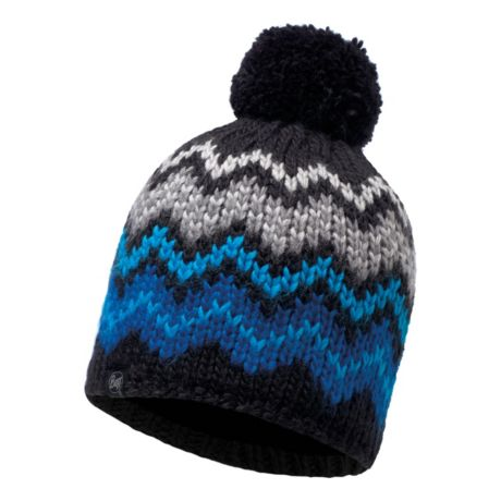 Buff® Women's Knitted Hat - Danke Black
