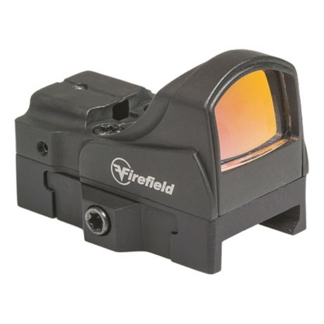 Firefield® Impact Mini Reflex Sight Kit