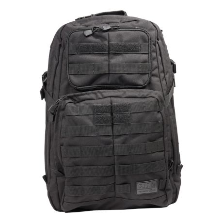 5.11® Rush24™ Backpacks - Black