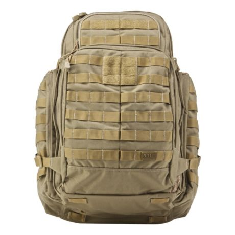 5.11® Rush 72™ Backpacks - Sandstone