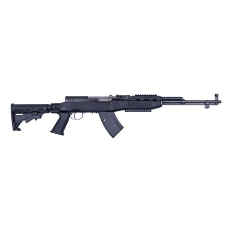 Chinese SKS Semi-Auto Rifle w/ Tapco Stock
