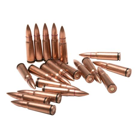 Chinese Surplus 7.62x39mm FMJ Ammunition - 750 Rounds