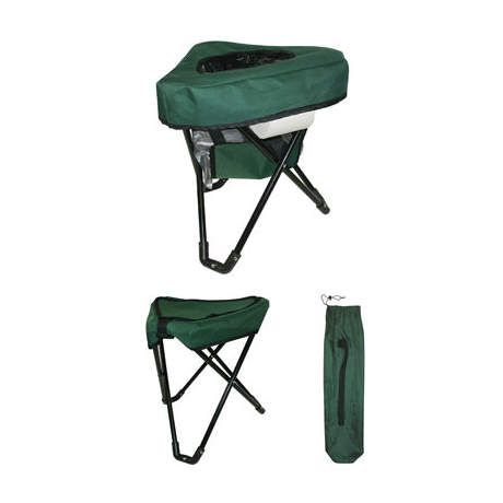 Reliance Tri To Go Portable Toilet Camp Chair Cabela S