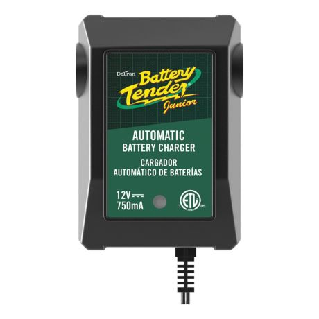 Deltran 12 Volt Battery Tender® Junior