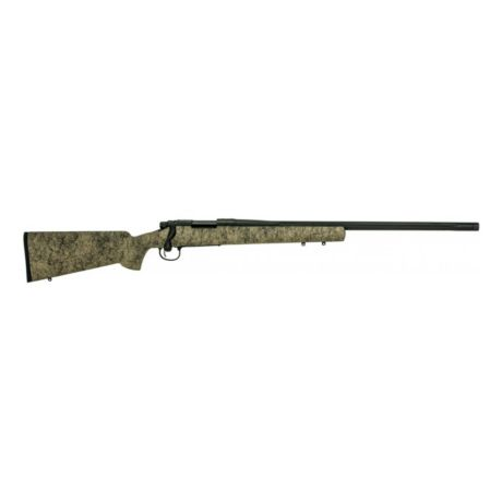 Remington® Model 700 5-R Stainless Threaded Gen 2 Bolt Action Rifle