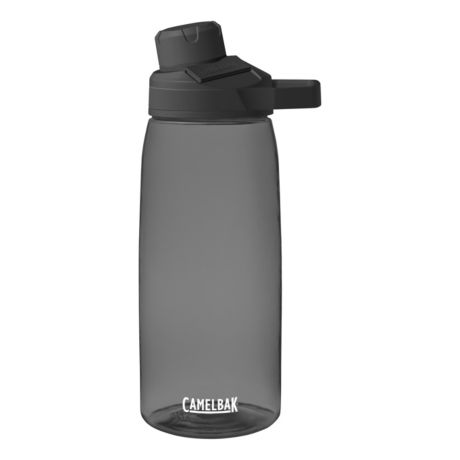 CamelBak® Chute® Mag 1-Litre Water Bottle - Charcoal