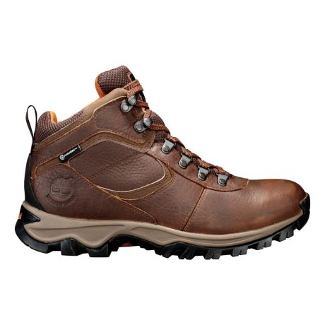 4caffc40bf0 Timberland® Men s Mt. Maddsen Mid Waterproof Hiking Boots