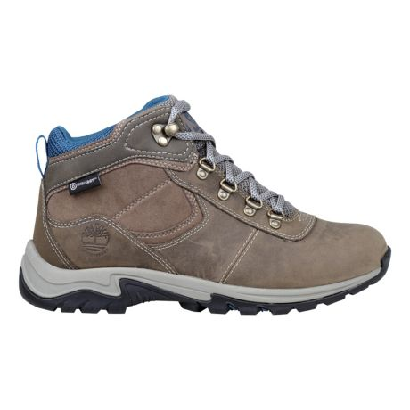 Timberland® Women's Mt. Maddsen Mid Leather Waterproof Hiker