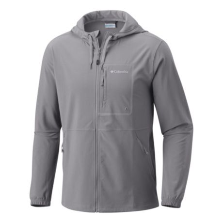4ff891218 Mouse over image for a closer look. Columbia® Men's Outdoor Elements™ Hoodie  ...
