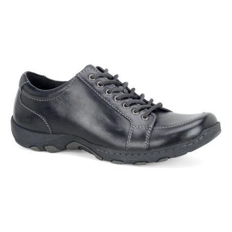 B.Ø.C Men's Canto Lace-Up Shoe - Black