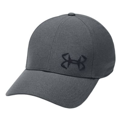 d4c593f43f041 Under Armour® Men s Fish CoolSwitch ArmourVent™ Cap