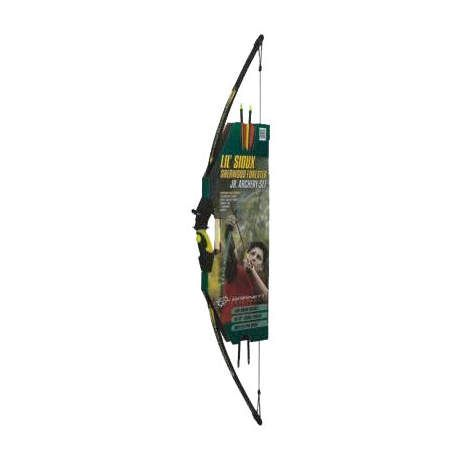 Barnett Youth Lil' Sioux Recurve Bow Kit