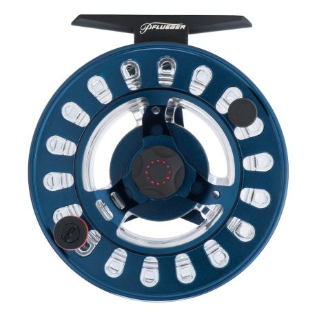 Pflueger® Supreme QRS Fly Reel - Front View