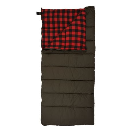 Boulder Creek 6 C Oversized Sleeping Bag
