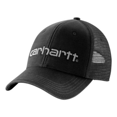 Carhartt® Men's Dunmore Cap - Black