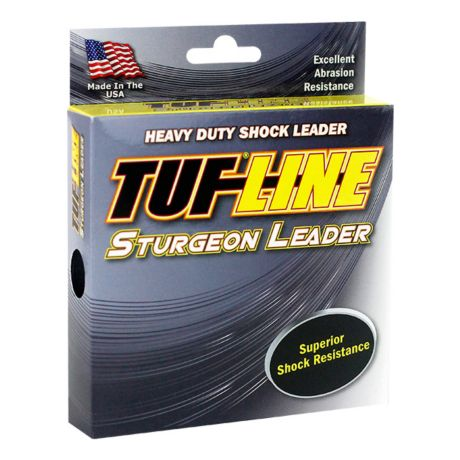 Tuf-Line Sturgeon Leader