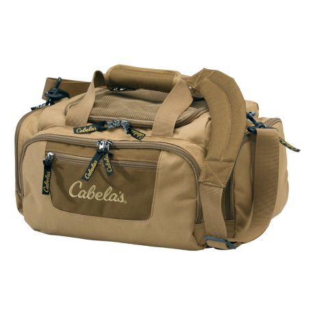 Cabela's Catch-All Gear Bags - Tan