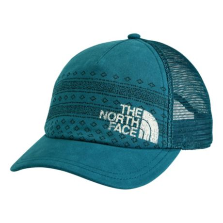 3d3a2da3f The North Face® Women's Low Pro Trucker Hat | Cabela's Canada