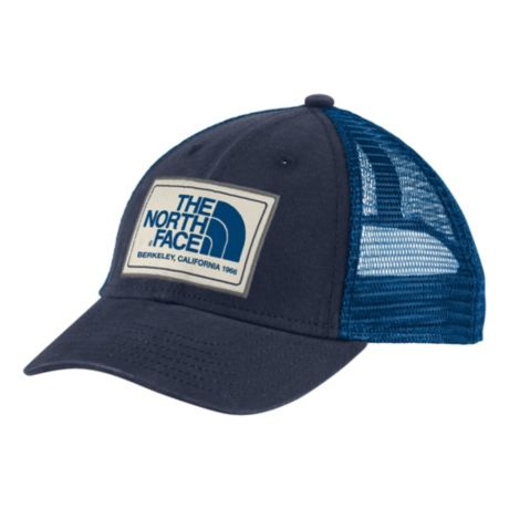 The North Face® Youth Mudder Trucker Hat  10b030aa302