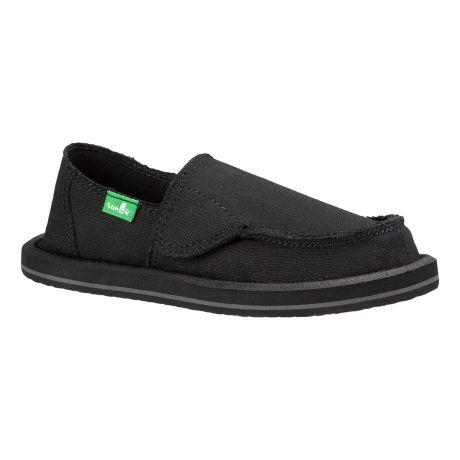 Sanuk® Children's/Youth Donny & Donna Slip-On Shoe - Children's