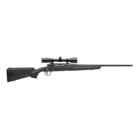 Savage® Axis II XP Bolt Action Rifle w/ Scope