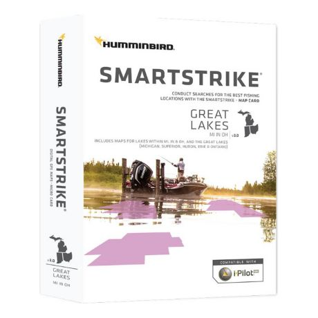 Humminbird® SmartStrike Great Lakes Edition