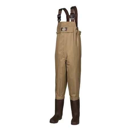 Cabela's Youth Three Forks Lug-Sole Waders
