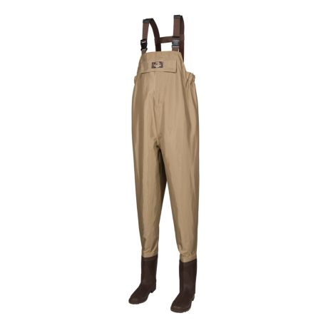 Cabela's Women's Three Forks Lug-Sole Waders