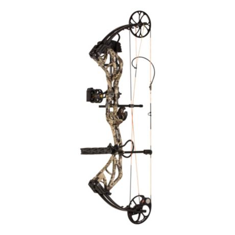 Bear Archery Species RTH Bow Package - Kryptek Highlander