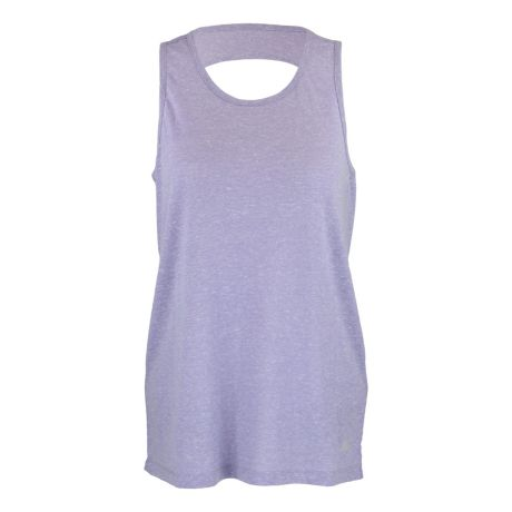Free Country® Women's Poly Linen Tank Top - Day Break