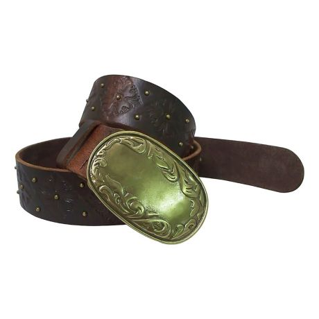 Gem Dandy Women's Buckle Belt