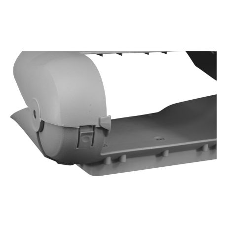 Tempress Authentic Boat Seat - Hinge View