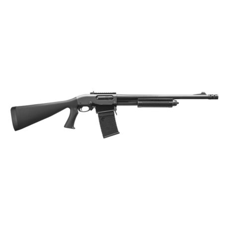 Remington® 870 DM Tactical Pump-Action Shotgun