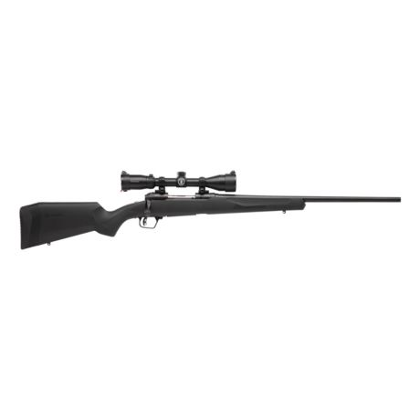 Savage® 110 Engage Hunter XP Bolt Action Rifle w/Scope