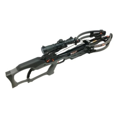 Excalibur G340 Crossbow Package | Cabela's Canada