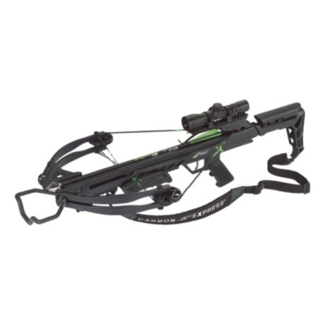 Crossbow: Best Cross bows For Sale In Canada - For Targets & Hunting