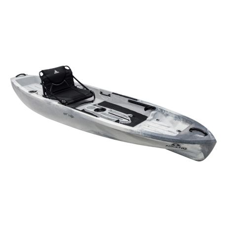 Ascend 174 10t Sit On Top Fishing Kayak Cabela S Canada