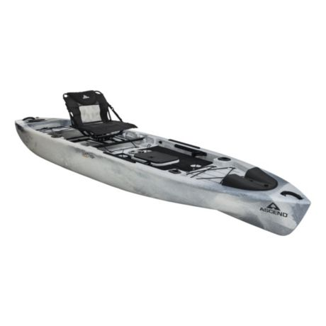 ASCEND® 128T Sit-On-Top Kayak | Cabela's Canada