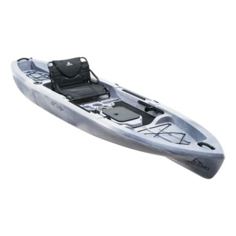 ASCEND® 12T Sit-On-Top Kayak | Cabela's Canada