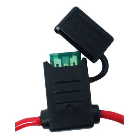 Attwood In-Line Fuse Holder